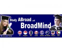 Want to Study in Abroad Universities and Colleges?