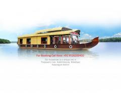 houseboat near mangalore
