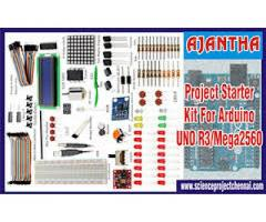ardunio board kit in chennai