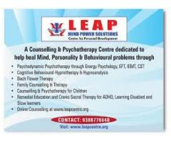 LEAP MIND POWER SOLUTIONS, KANNUR