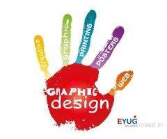Graphic design & website Development Services in Gurgaon