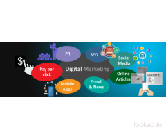 Digital Marketing Services Company In Gurgaon | Digitalmarketingdeal