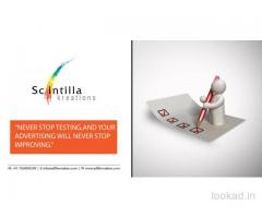 Advertising in Hyderabad | Scintilla Kreations