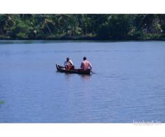 Day Night House Boat Service Nileshwar Kerala