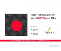 Best Ad Agency Hyderabad | Scintilla Kreations