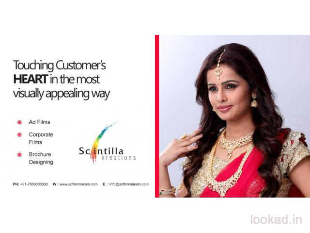 Top Advertising Agencies Bangalore | Scintilla Kreations