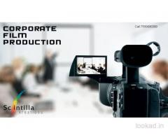 Top Corporate Film Makers in Bangalore | Scintilla Kreations