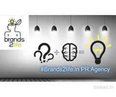PR Agencies in Delhi