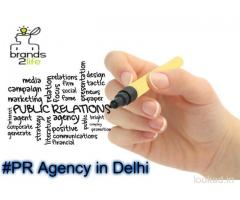 Top PR Agencies in Delhi