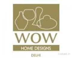 Luxury Home Design Architectural Services in Delhi