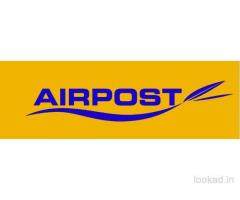 Airpost India Cargo and Freight Company