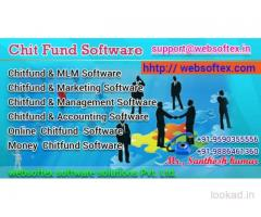 Chit Fund Accounting, Chit Fund Management, Chit-Fund Demo