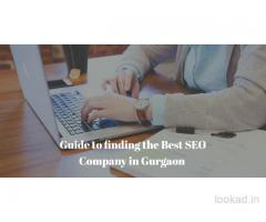 Guide to find Best Seo Services Company in Gurgaon – Digital Marketing Deal