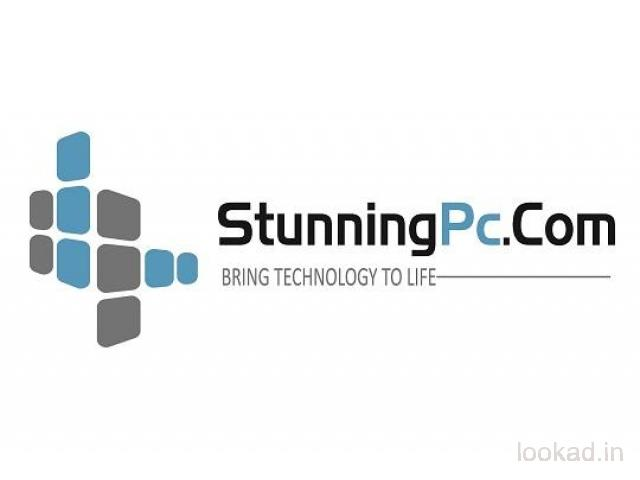 Stunningpc -Website & Graphic Design Services | Best SEO & Advertising Company