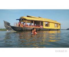 Best houseboat vacations in Kerala