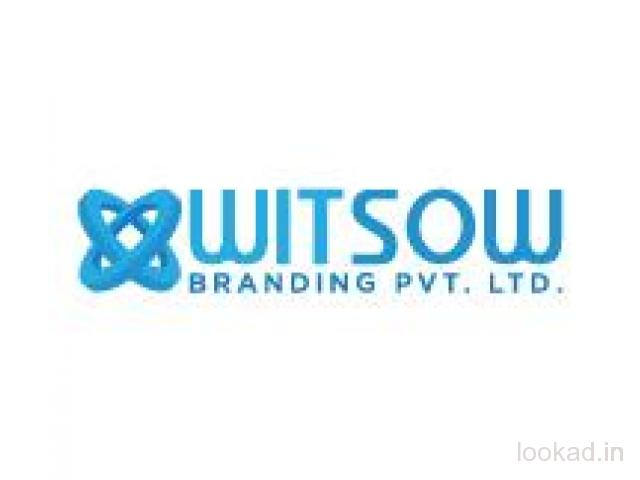 Witsow Branding - Corporate Branding Company and Design Agency Cochin Kerala