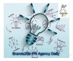 Top 10 PR Agencies in Delhi NCR India