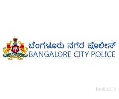 Banglore S.J.Park Police contact  Phone Number