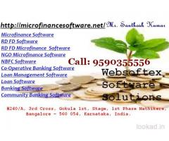 Billing Software-Core Banking-Micro Finance-Loan Software-Co-Operative