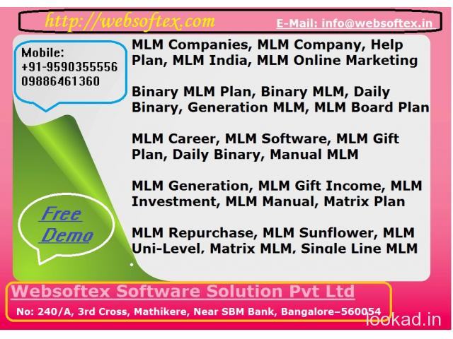 MLM Company-Binary MLM Calculator-Binary Network Marketing-Binary