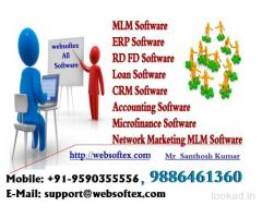 Infinite MLM Software-MLM Business Plan-MLM Matrix Plan-MLM Company