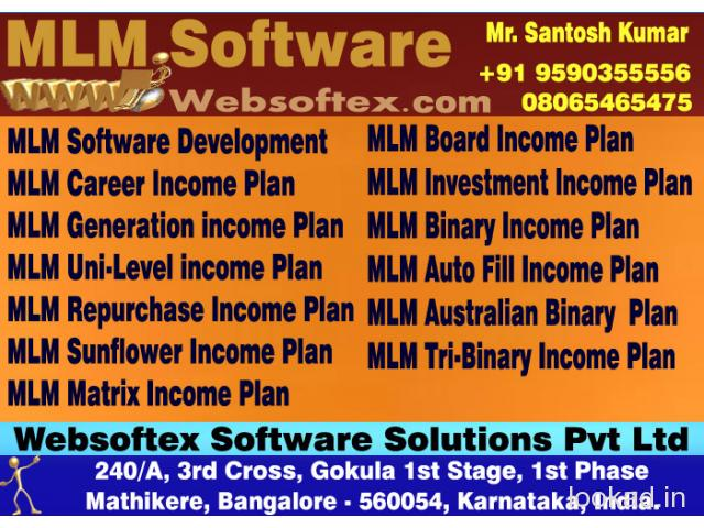 MLM Help Plan-MLM Generation Plan-Career MLM-Single Leg MLM Plan