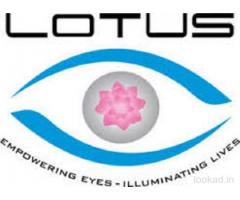 Lotus Eye Care Hospital Lasik, Laser, Cataract in Coimbatore, Kochi