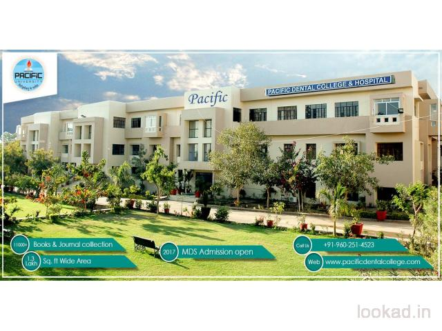 Top Dental college in Rajasthan