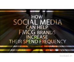 How Social Media Can Help FMCG Brands Increase Their Spend Frequency