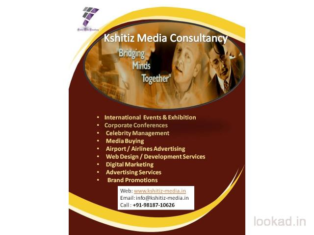 Complete Advertising & Branding Solutions