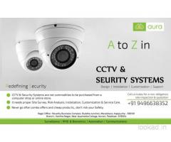 Top CCTV Camera Dealers in Kottayam