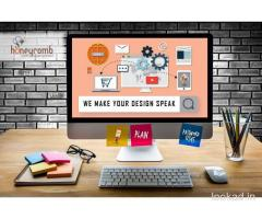 Creative Graphic Design Company Bangalore – Honeycomb Creative