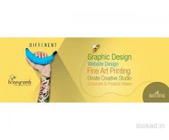 Graphic Designing Company in Bangalore