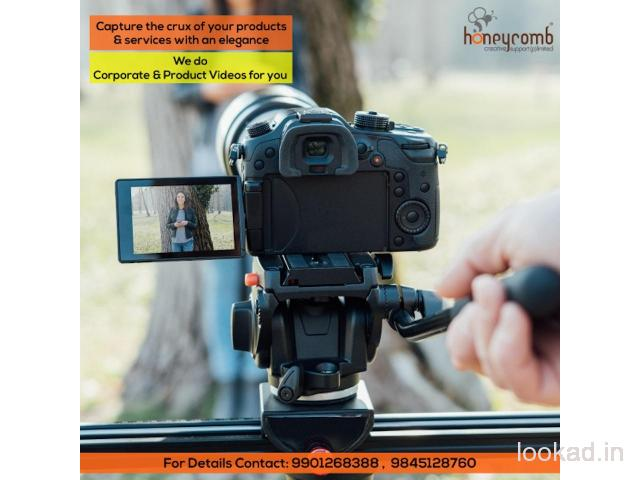 Corporate Video Production Bangalore| Corporate Films Makers Bangalore