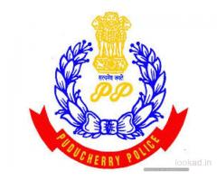VPM West Circle POLICE STATION