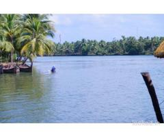 travelling places in kerala