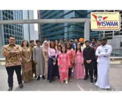 Study in Singapore- Viswam Overseas Education