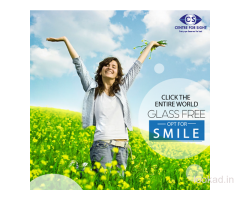 Super Speciality Eye Hospitals in India