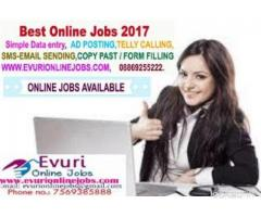 Work from home and earn minimum ten thousand. Just contact u