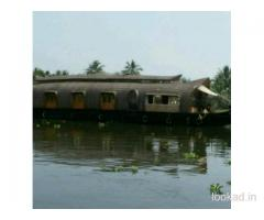 Cochin Boat House Booking