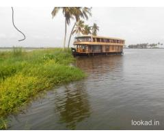 Alapi Boat House Cost