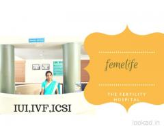 FEMELIFE FERTILITY
