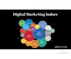 Advertise Digitally With Best Internet Marketing Company In Indore
