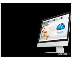 professional web design company in trichy
