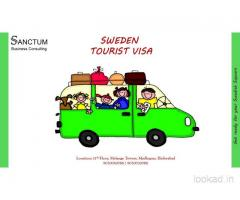 Sweden Tourist Visa Services- Reach Sanctum Consulting