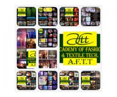 ACADEMY OF FASHION & TEXTILE TECHNOLOGY-A.F.T.T
