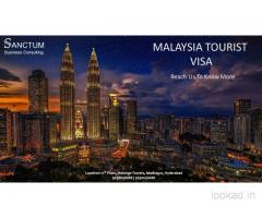 Malaysia Tourist Visa – Service Available at Reasonable Rate