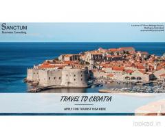 Apply for Croatia Tourist Visa