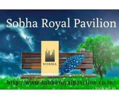 Sobha Royal Pavilion 3 BHK Apartment Sarjapur Road