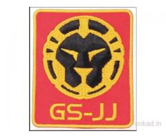 Why You Choose GS-JJ Custom Patches